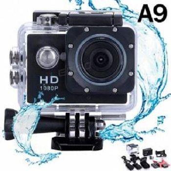 Camera thể thao phượt A9 HD1080