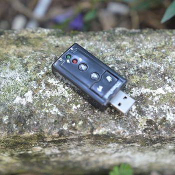 USB ra Sound 7.1 giá rẻ