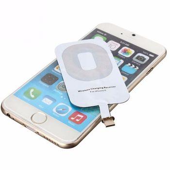 Miếng dán sạc không dây cho iphone 6 Plus