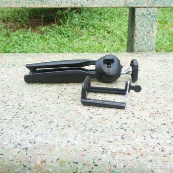 Giá đỡ điện thoại Tripod 3 chân Yunteng mini - 288