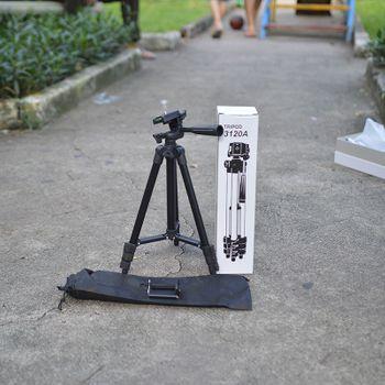 Giá đỡ chụp hình Tripod Tenfeng TF 3120