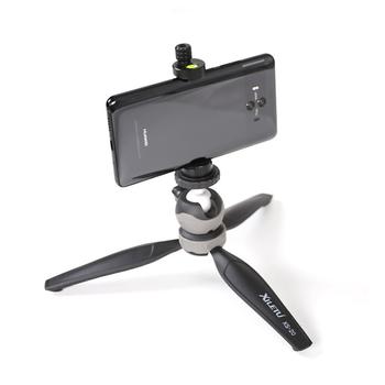 Giá đỡ điện thoại Tripod mini Xiletu XS-20