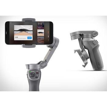 DJI Osmo Mobile 3 - Gimbal chống rung cho điện thoại