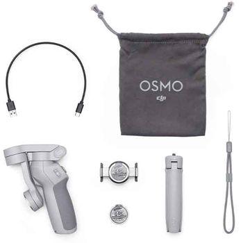 Gimbal chống rung DJI Osmo Mobile 4