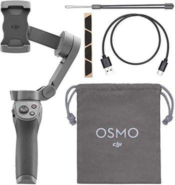 Gimbal chống rung Osmo Mobile 3 Combo