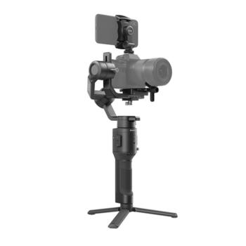 Gimbal DJI Ronin SC - gimbal chống rung cho máy ảnh