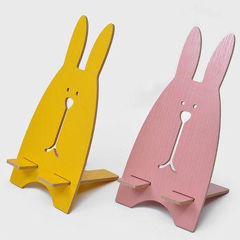 Giá đỡ điện thoại con thỏ ngộ nghĩnh