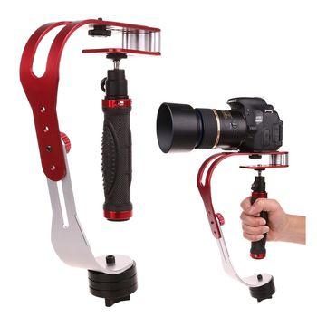Tay cầm quay phim Steadicam Stabilizer chống rung điện thoại N11