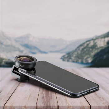 NEW 2019 - Lens marco chụp cận cảnh và góc rộng Apexel HD 170 độ chất lượng ảnh 4K