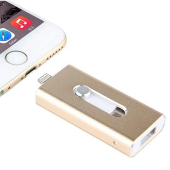 USB mở rộng bộ nhớ Iphone 16GB
