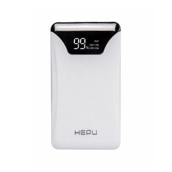 Pin sạc dự phòng HEPU MP906 10.000MAH CH