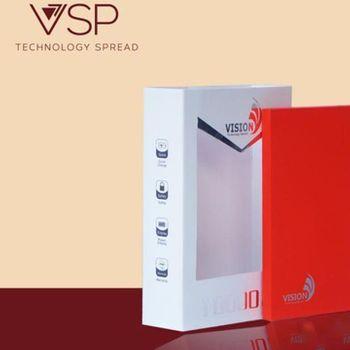 Pin sạc dự phòng VISION 15.000mah