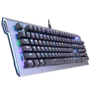 Bàn phím cơ chơi game chuyên dụng Assassins GK7 - Blueswitch ấn tượng