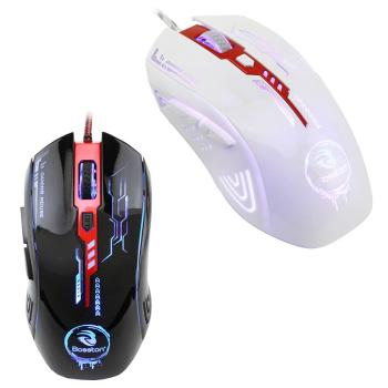 Chuột Chuyên Game FPS Bosston GM200 chính hãng