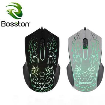 Chuột dây Bosston D608 chuyên game