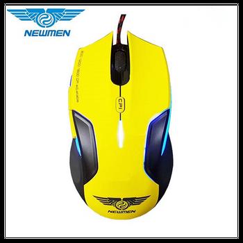 Chuột không dây NEWMEN N500 chuyên game