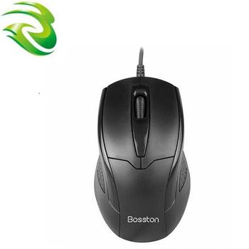 Chuột có dây giá rẻ Bosston D605