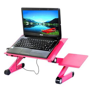 Bàn tản nhiệt cho laptop M585 xoay 360 có bàn di chuột