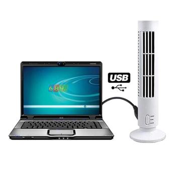 Quạt tháp mini giá rẻ cổng USB