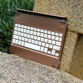 Bàn phím MACPAD không dây cho iPad Air/Air 2