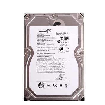 HDD Seagate 2TB