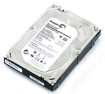HDD Seagate 3TB