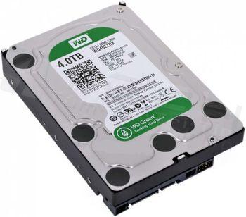 HDD Western 4TB Green