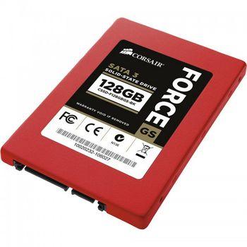 SSD Corsair Force GS - 128 GB Sata 3 / 6Gb/s / 7mm