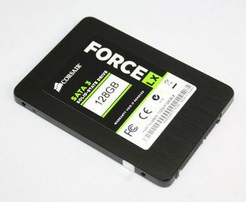 SSD Force Series LX 128GB SATA 3 / 6Gb/s
