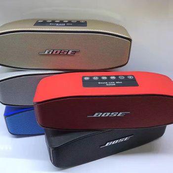Loa Bluetooth Bose S2026 - Ấn Tượng Với Âm Bass Siêu Ấm