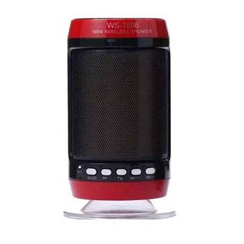 Loa Bluetooth Multi Speaker WS 1806B
