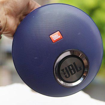 Loa bluetooth JBL K4 Plus kiêm pin dự phòng 4000mAh - Âm thanh cực hay