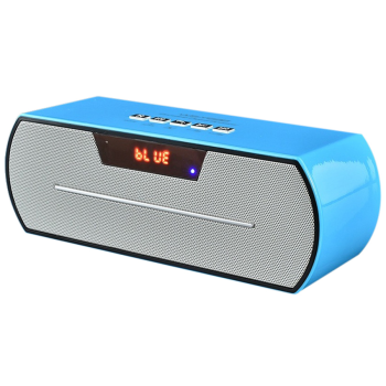 Loa bluetooth WS Y69B - Có tích hợp Radio