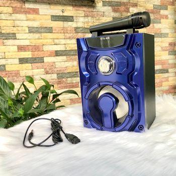 Loa xách tay di động KTS 925/926 tặng kèm một mic hát karaoke