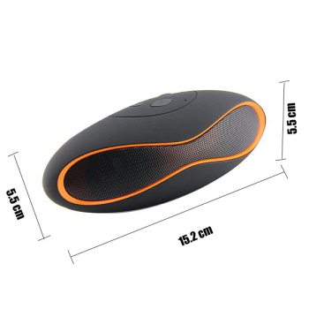 Loa Bluetooth giá rẻ X6U