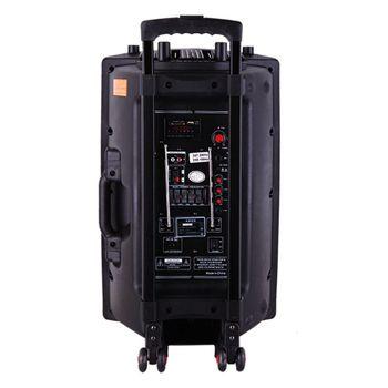 Loa vali kéo giá rẻ DP2305L 4 tấc.