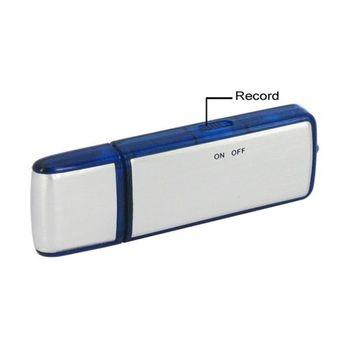 USB ghi âm 8GB giá rẻ BB1 - Ghi âm phím nóng