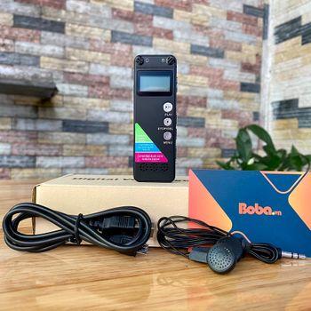 Máy ghi âm chất lượng cao GH500 8GB - Ghi âm 80 giờ