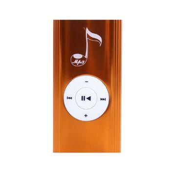 Máy nghe nhạc Mp3 nốt nhạc có loa TX021