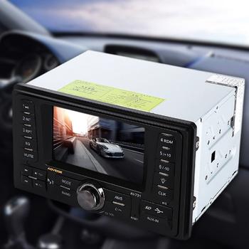 Máy nghe nhạc Mp3 AV731 dành cho xe hơi