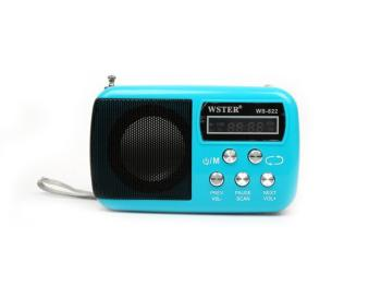 Mp3 giá rẻ kiêm loa đọc nhớ, Usb FM TX762