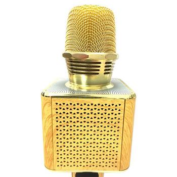 Mic Karaoke Kiêm Loa Bluetooth OK 09