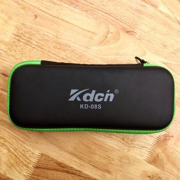 Micro bluetooth 3 trong 1 hát karaoke KD08S