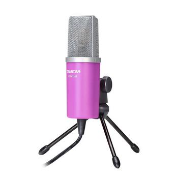 Micro hát karaoke online thu âm Takstar PCM-1200 chính hãng