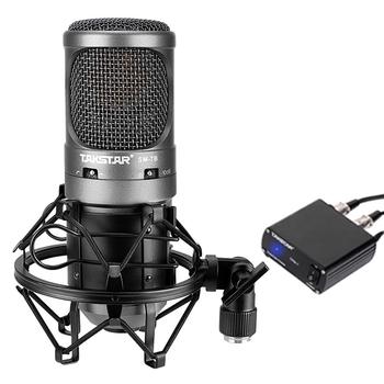 Micro thu âm chuyên nghiệp Takstar SM7B chính hãng