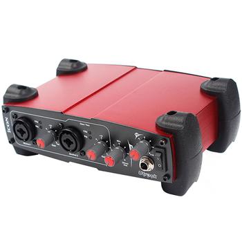 Soundcard thu âm ICON UTRACK Pro Master chính hãng