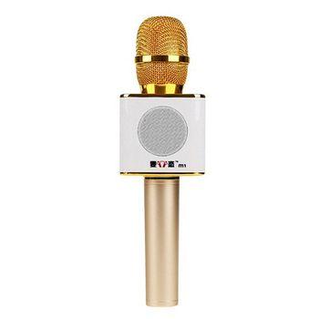Mic Karaoke Kiêm Loa Bluetooth M1