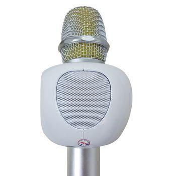 Mic Karaoke Kiêm Loa Bluetooth YHSJ-007