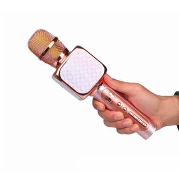 Mic bluetooth hát karaoke cho iphone YS69 thế hệ mới