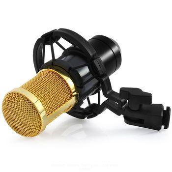 Micro thu âm chuyên nghiệp BM 800 - Đơn chỉ Micro